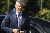 """Tači nastavlja sa provokacijama: """"Da se ujedinimo oko pripajanja Preševske doline"""""""