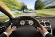 U mjestu Dragalj: Novljanin vozio 210 km/h
