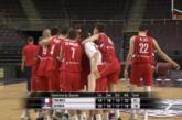 Pala i Francuska: Srbija u finalu!