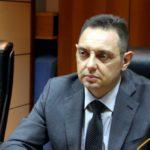 Vulin: Vučić je opet bio sam protiv svih