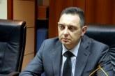 Vulin Markoviću: Kad si priznavao Kosovo nisu ti smetale promjene granica