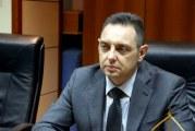 Vulin: Srbija nije ni u prošlosti izazivala ratove