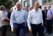 Ukinuta odluka suda: Mandić i Knežević mogu da putuju van Podgorice