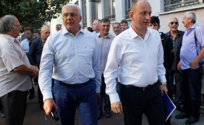 Na poziv Vučića: Mandić i Knežević sa Putinom