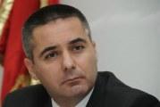 Veljović: Prioritet bezbjednost građana