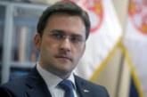 Selaković: Nije prvi put da ministri i funkcioneri SNS-a ćutke gledaju napade na Vučića