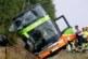 Prevrnuo se autobus u Njemačkoj, povrijeđeno 16 osoba
