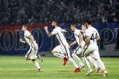 Mučenje, briga, pobjeda: Partizan okrenuo Mačvu za 13 minuta