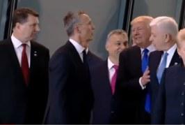 """Američki predsjednik """"častio"""" crnogorskog premijera: Tramp je Markovića nazvao """"kreštavom propalom kučk*m"""""""