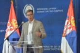Srpski gradonačelnici sa KiM pisali Vučiću: Prihvatićemo svako rješenje koje postignete