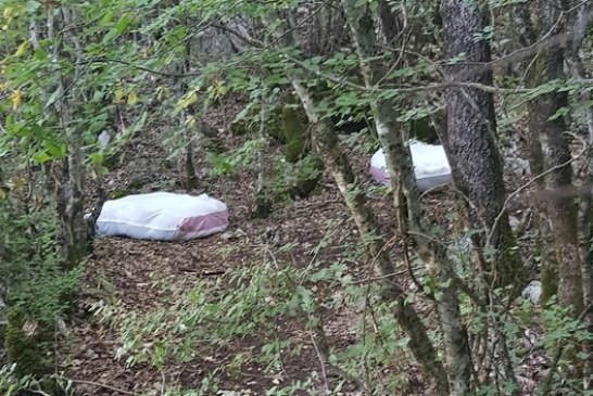 Pobjegli šverceri: Preko Kuča švercovali 50 kila droge
