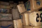 Uhapšeno 11 crnogorskih državljana: Tone hašiša krijumčarili za Libiju