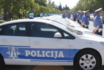 Reorganizacija službe: Sprema se čistka u policiji, s funkcija odlaze svi koji imaju uslove za penziju