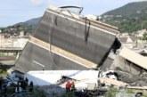 U Đenovi poginulo 35 ljudi: Nastavlja se spasavanje preživjelih iz ruševina
