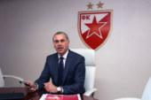 Zvezdan Terzić ekskluzivno za Borbu: Pobjeda Zvezda je pobjeda i za sve Srbe u Crnoj Gori!