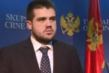 Nikolić mijenja teze: Zabranom Podgoričke skupštine brane 21. maj