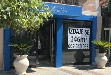 Živimo sve gore i gore (FOTO): Svaki treći objekat u centru Podgorice se izdaje, na oglase se niko i ne javlja!