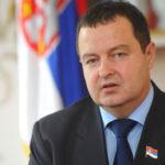 Dačić za Republiku: Na Kosovu postoji opasnost od eskalacije nasilja