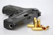 U Podgorici: Oduzet pištolj i municija