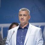 Mijović: Stanković da uhapsi sve umiješane u slučaj nezakonitog finansiranja političke kampanje DPS