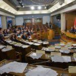 Skupština produžava rok za izborne reforme do 18. decembra