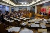 Skupštini iz državnog budžeta skoro 9,6 miliona