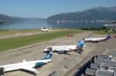 Orlandić: Počela izgradnja aerodromskog objekta u Tivtu