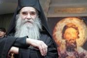Mitropolit Amfilohije: Prigrlimo ljubav, a ne otpadništvo