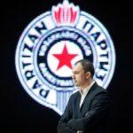 Kreću košarkaši Partizana: Parni valjak pali motore