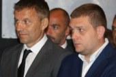 Vazura: Đukić više nije trener Partizana!