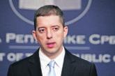Đurić: Borba za snažnu Srbiju se nastavlja