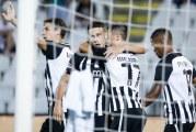 Mučenje se nastavlja: Partizan jedva dobio Bačku