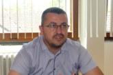 Hoće da se posveti klubu: Nenad Raičević tražio da ga razriješe funkcije generalnog sekretara