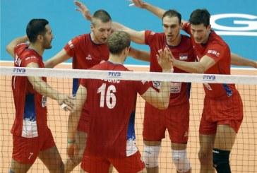 Svjetsko prvenstvo u odbojci: Srbija preko Italije i Poljske do polufinala
