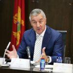 Nove trzavice unutar DPS-a: Milo odbio da mu Zoran Lazović bude savjetnik za bezbjednost!