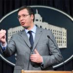Vučić: Posjeta Kini jedna od najznačajnijih ikad