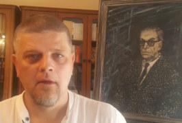 Pisac Vladimir Kecmanović: Srbija mora da zaštiti Srbe u Crnoj Gori s kojima se režim obračunava!