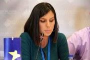 DF podmlađuje kadar: Marija Marović nova odbornica u Podgorici