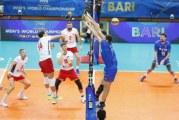 Rusija pala u pet setova: Srbija srušila prvaka Evrope!