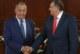 Lavrov: Zapadni Balkan ne treba ponovo da se pretvori u arenu za borbu