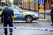 U Stokholmu ranjen Miloš Saveljić (28) porijeklom iz Danilovgrada: Mafija u žestokog momka sasula kišu metaka!