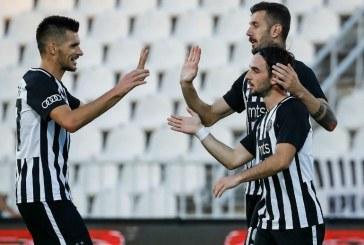 Partizan došao do vazduha: Janković pogodio za tri boda