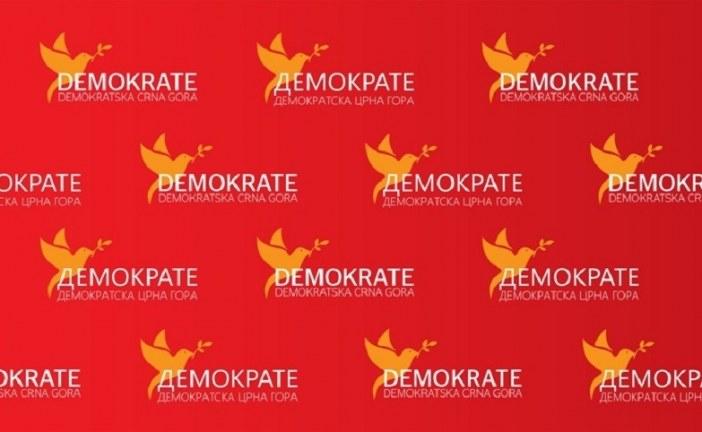 Pukla ljubav zbog fotelje: Demokrate neće na sastanak sa SDP-om