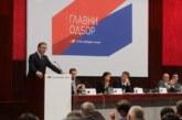 Vučić: Moja politika da dosta toga sačuvamo na Kosovu nije pobijedila