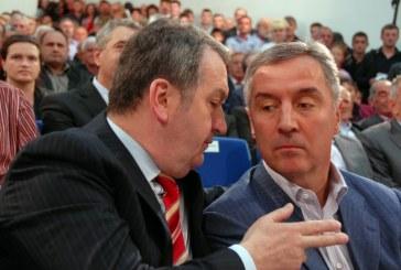 Đukanovićev šamar oponentima u partiji: Mugošu postavio za specijalnog savjetnika gradonačelnika Podgorice!