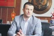 Miloš Radulović na čelu SAJ-a