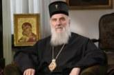 Patrijarh Irinej: Crna Gora je naša Sparta