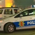 Na Cetinju: Petar Živković osumnjičen za pucnjavu