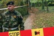 Novi detalji ubistva gardista u Topčideru: Vukašin Maraš stopirao istragu o švercu droge zbog crnogorskih kriminalaca!