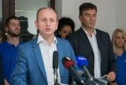 Represija se nastavlja: Kneževiću i Medojeviću prijete zatvorom